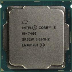 cpu s-1151 core-i5-7400 oem
