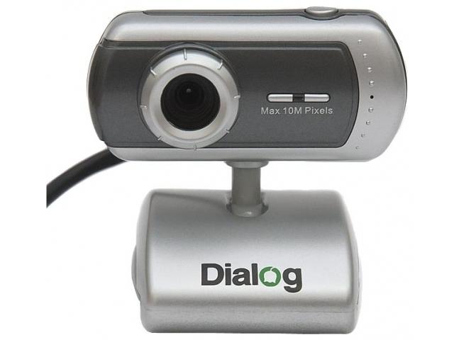 Драйвер Для Веб Камера Dialog Wc 05U Black 350K